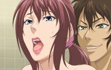 Japanese sex cartoon