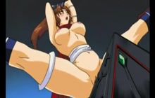 Hentai super sluts enjoy fucking