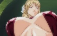Amazing hentai domino sluts